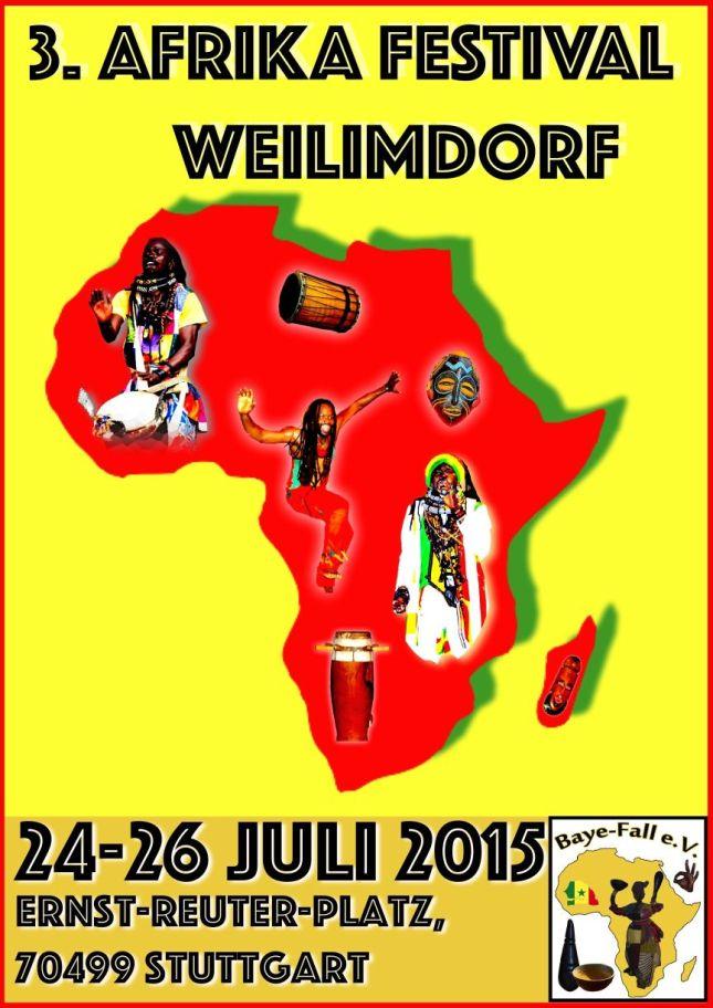 Afrika Festival Weilimdorf 2015_1