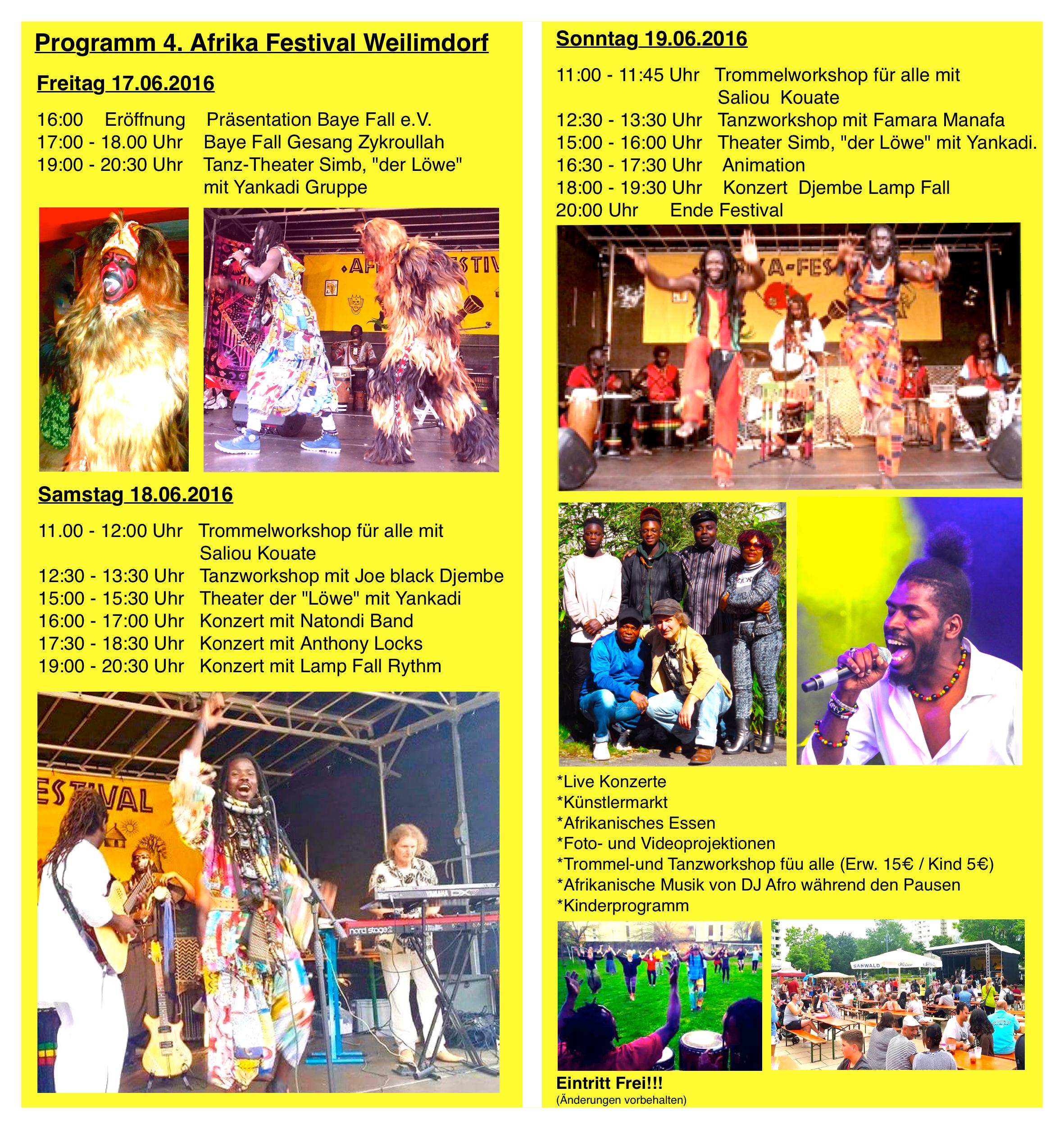 afrika festival Weilimdorf 2016 brochure_2